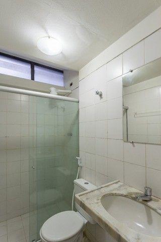 Flat 105, aluguel tem 34 metros quadrados com 1 quarto em Boa Viagem - Recife - PE - Foto 13