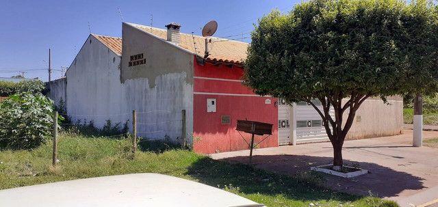 Vendo casa no bairro pioneiros - Foto 2