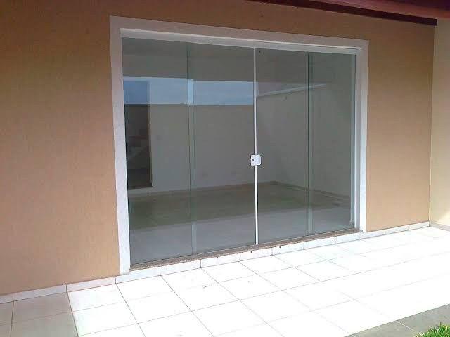 Porta de vidro, Janelas de Vidro e Box pra Banheiro - Promoção Imperdível!!!