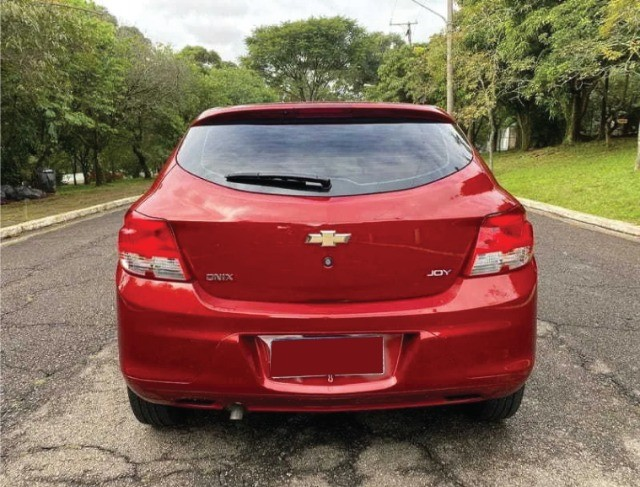 Chevrolet Onix 1.0 Joy 8v / Parcelo - Foto 4