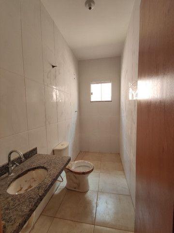Casa 2 quartos - Hidrolândia - Foto 5