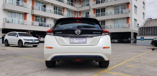 Nissan   Leaf  B12P 40 Eletrico  2020 - Foto 5