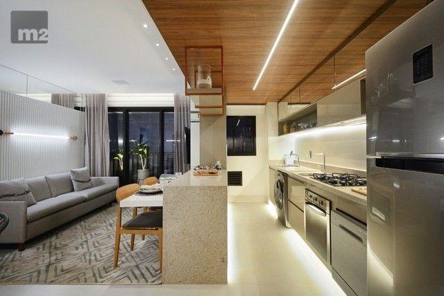 Apartamento à venda com 2 dormitórios em Setor bueno, Goiânia cod:M22AP1176 - Foto 7