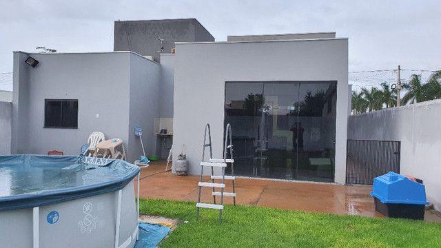 Casa Novo Parque Alvorada - Foto 9