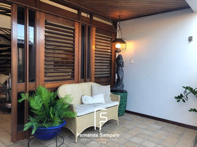 Casa para venda com 4 suítes em Barro Duro - Maceió - AL - Foto 17