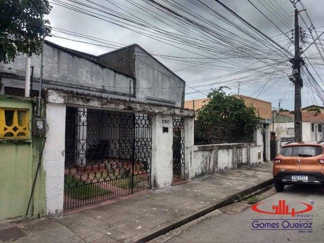 6 Kitnet + Casa a venda, 622 m² por R$ 850.000 - Montese - Fortaleza/CE - Foto 4