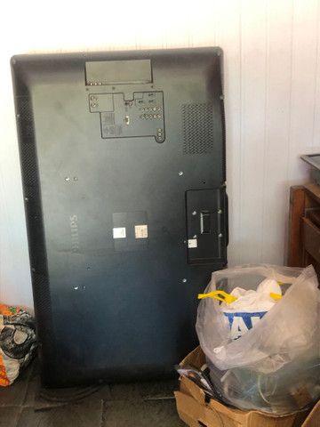 Conserto de televisão e microondas