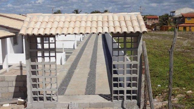 Casa terrea com 70 m2 em condomínio Fechado de frente a praia em Porto de Sauípe (Bahia) - Foto 3