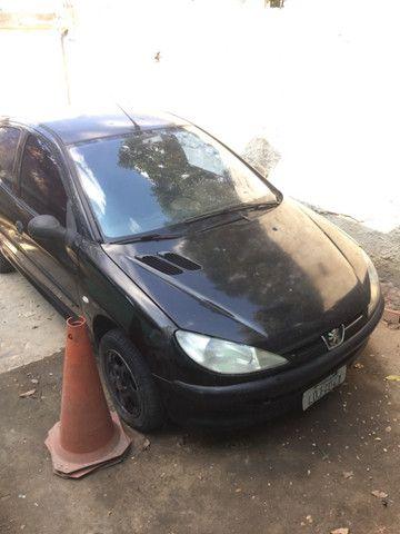 Peugeot 206 - Foto 5