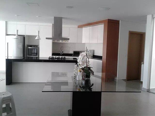 Vende-se casa no Residencial Ilha Bela em Carlópolis PR - Foto 5