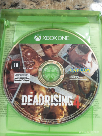 Dead Rising 4 (Xbox one) - Foto 2