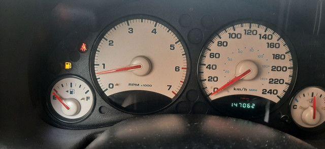 Jeep Cherokee Sport 2004 4x4  - Foto 6