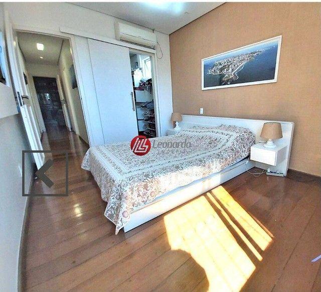 Apartamento 4 Quartos com suíte e closet - Foto 9