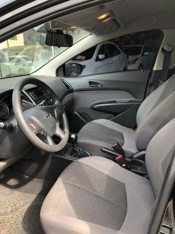 Hyundai HB20S 1.0 Comfort Plus (Flex) - Foto 8