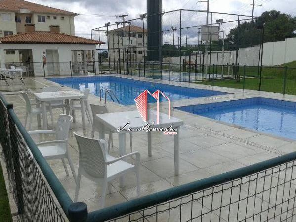Ideal Torquato, 45m², 2 dormitórios, 1 vaga, Torquato Tapajós - Foto 5