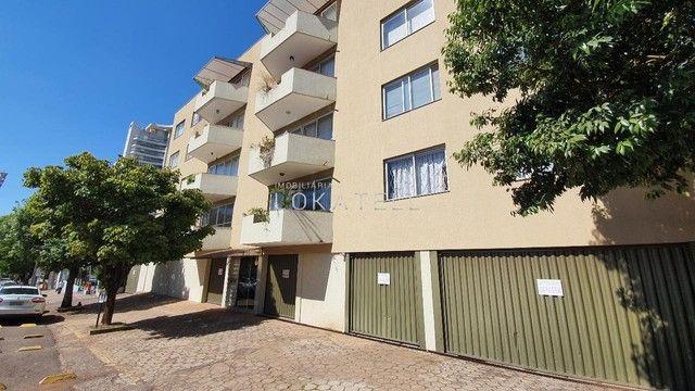 Apartamento para locação no Edifício Santa Monica - Foto 13
