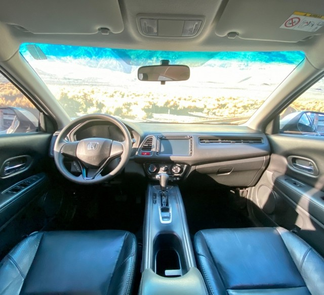 Honda Hrv LX 1.8 Flex Automático - Foto 6