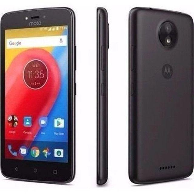 Motorola Moto C 16GB 4G