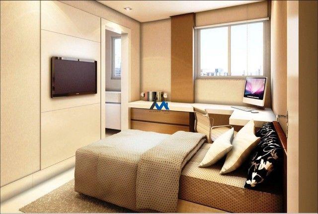 Apartamento à venda com 3 dormitórios em Santo antônio, Belo horizonte cod:ALM1586 - Foto 14