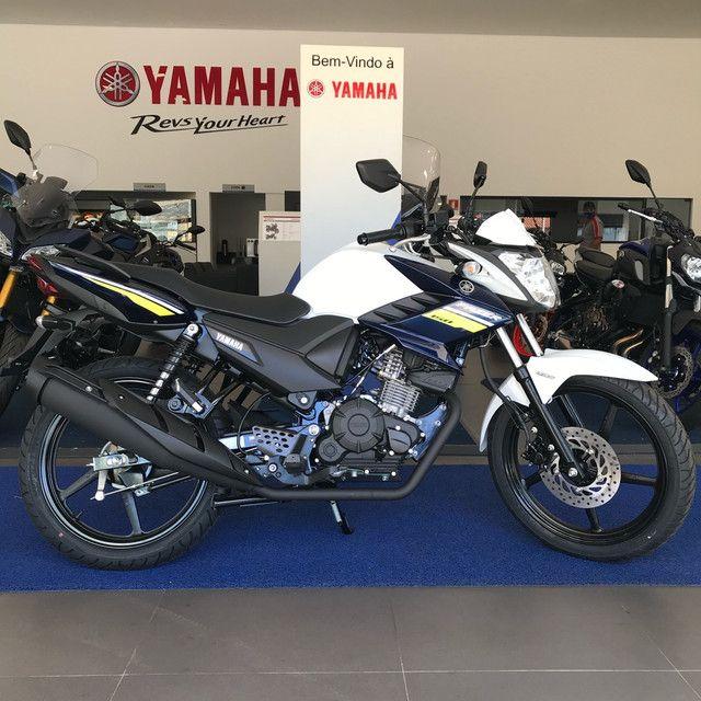 Yamaha Fazer 150 Ubs - Foto 10