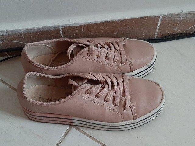 Sapato Beira Rio - Foto 2