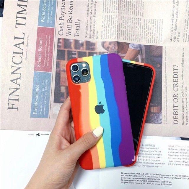 Capa arco-íris  - Foto 3