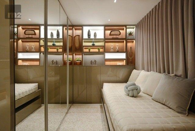 Apartamento à venda com 2 dormitórios em Setor bueno, Goiânia cod:M22AP1176 - Foto 12