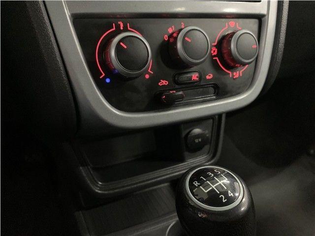 Volkswagen Gol 2011 1.0 mi 8v flex 4p manual g.v - Foto 13