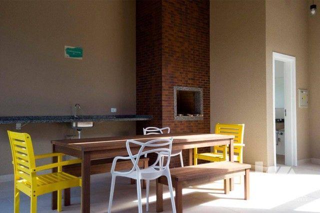 Casa à venda, 155 m² por R$ 660.000,00 - Contorno - Ponta Grossa/PR - Foto 10