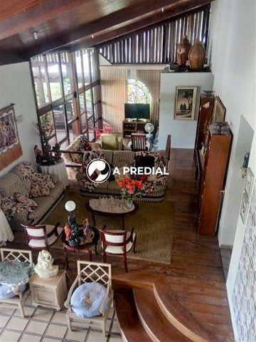 Casa para aluguel, 7 quartos, 7 suítes, 6 vagas, Edson Queiroz - Fortaleza/CE - Foto 16