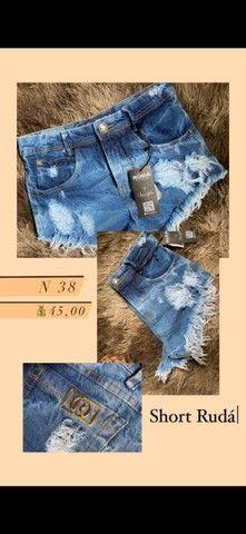 Short Jeans - Foto 5