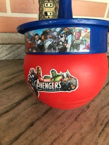 Jump ball Avengers - Foto 2