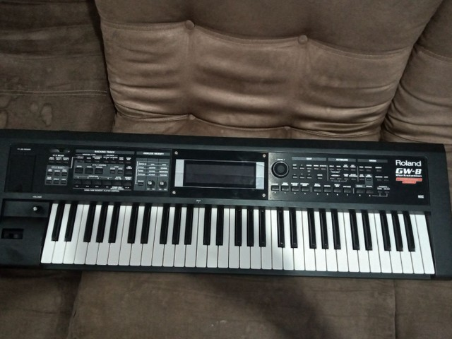teclados Roland - Foto 2