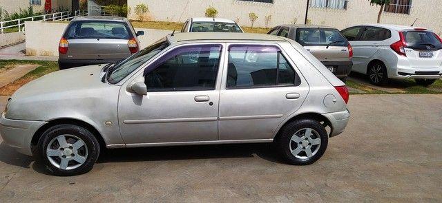 Fiesta Rocam 2000/01 - Foto 4