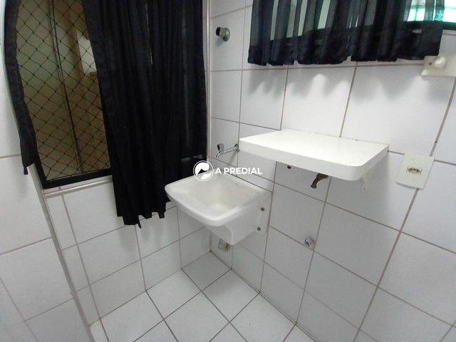Apartamento para aluguel, 3 quartos, 1 suíte, 2 vagas, Cocó - Fortaleza/CE - Foto 15
