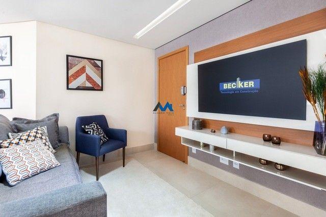 Apartamento à venda com 3 dormitórios em Santo antônio, Belo horizonte cod:ALM1586 - Foto 7