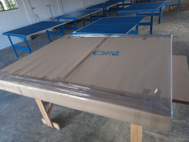 Mesa de ping pong nova!! Últimas unidades!!! - Foto 4