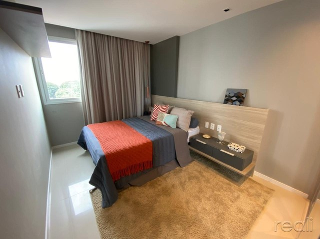 Apartamento à venda com 3 dormitórios em Benfica, Fortaleza cod:RL134 - Foto 15
