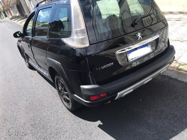 Peugeot Escapade Sw ! - Foto 3