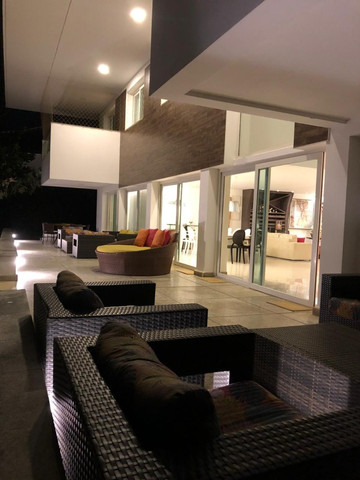 CM - Casa à beira mar em Paiva-PE, 1517m² com 4 suítes em condomínio - Foto 3