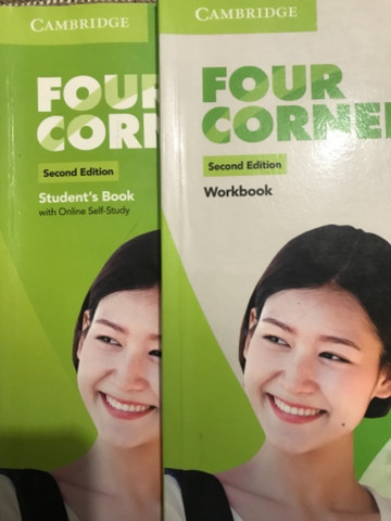 Four corners 4 - Second Edition