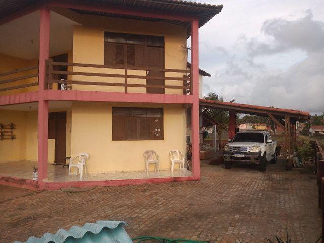 Linda casa em santa Rita - Foto 6
