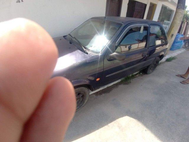 Fiesta 98 conservado - Foto 5
