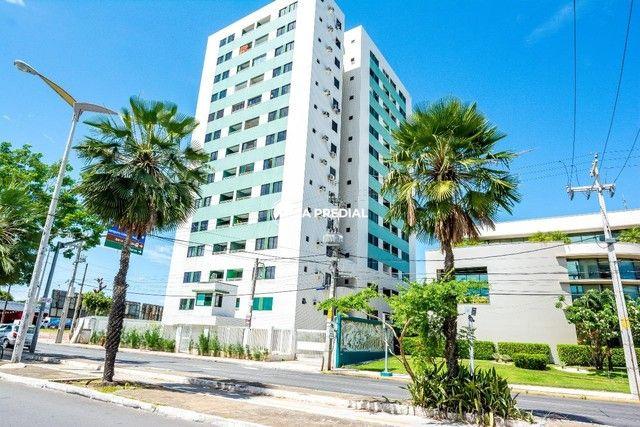 Apartamento para aluguel, 3 quartos, 1 suíte, 2 vagas, Cocó - Fortaleza/CE - Foto 2