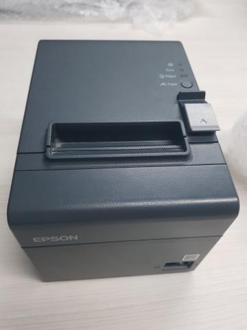 Impressora Não Fiscal Epson Novinha