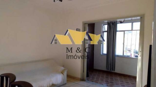 Apartamento à venda com 2 dormitórios em Penha circular, Rio de janeiro cod:MCAP20118 - Foto 2