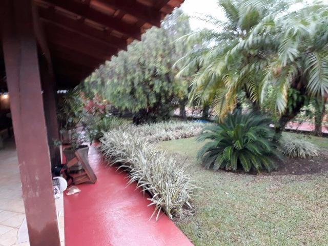 Casa Chapada de Guimaraes - Foto 13