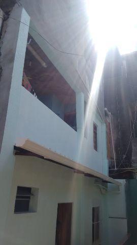 Casa bem localizada na San Martin