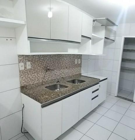 AP1269 Edifício New Port, apartamento com 3 suítes, 3 vagas, Aldeota, próximo o BNB - Foto 10