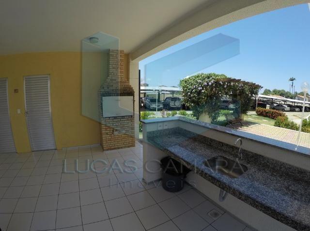 Apartamento no melhor da Maraponga, 100 % projetado, andar alto, 2 vagas, Oportunidade - Foto 10